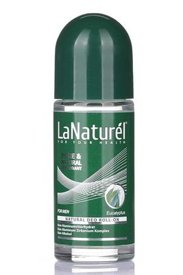 LaNaturel Doğal Deo Roll On Okaliptus Erkek 50 ml