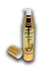 LaNaturel - LaNaturel Saf Argan Yağı 50ML