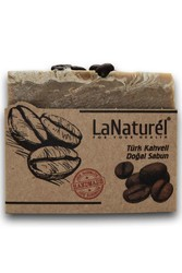 LaNaturel - LaNaturel Türk Kahveli Sabun 100 GR