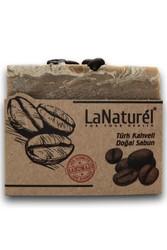 LaNaturel - LaNaturel Türk Kahveli Sabun 100 GR