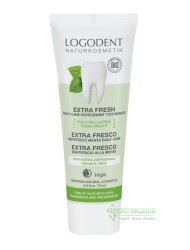 LogoDent - Logodent Organik Günlük Bakım Diş Macunu 75ml
