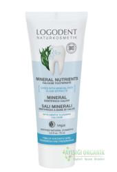 LogoDent - Logodent Organik Mineralli Diş Macunu 75ml