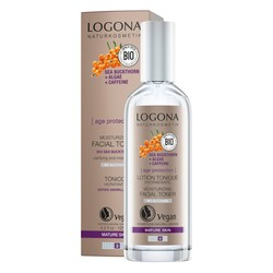 Logona - Logona Age Protection Nemlendirici Tonik