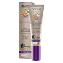 Logona - Logona Age Protection Sıkılaştırıcı Göz Kremi