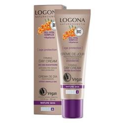 Logona - Logona Age Protection Sıkılaştırıcı Gündüz Kremi