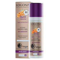 Logona - Logona Age Protection Yoğun Hydro Jel