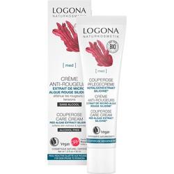 Logona - Logona Anti Kuperoz Gündüz ve Gece Kremi