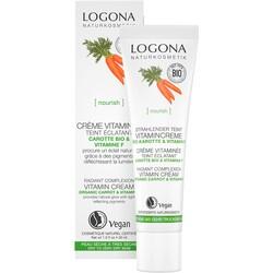 Logona - Logona Renk Verici Vitamin Kremi 30ml