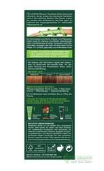Logona Bitkisel Toz Saç Boyası Ateş Kızılı 040 - Thumbnail