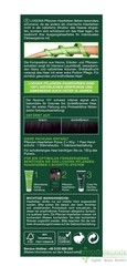 Logona Bitkisel Toz Saç Boyası Koyu Siyah No: 101 - Thumbnail