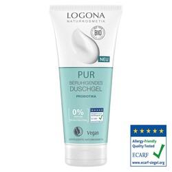Logona - Logona Hassas ve Alerjik Ciltler İçin Parfümsüz Duş Jeli 200ML