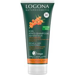 Logona - Logona Onarıcı Saç Bakım Kremi 200ml