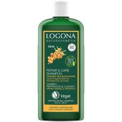 Logona - Logona Onarıcı ve Bakım Şampuanı 250ml