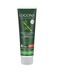Logona - Logona Organik Bambu Özlü Saç Jeli 50ml