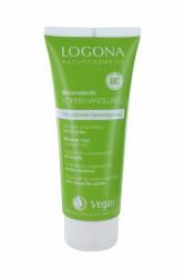 Logona - Logona Organik Boyama Öncesi Yeşil Killi Saç Bakım Kompleksi 150 ml