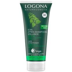 Logona - Logona Organik Isırgan Özlü Saç Bakım Kremi 200ml