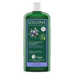 Logona - Logona Kepek Önleyici Organik Şampuan 250ML