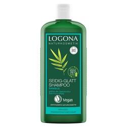Logona - Logona Parlaklık Veren ve Düzleştiren Organik Şampuan 250ML