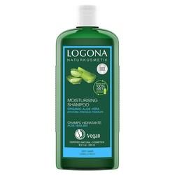 Logona - Logona Yoğun Nemlendirici Organik Şampuan 250ML