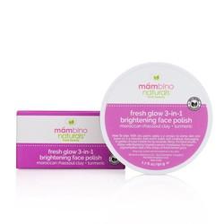 Mambino Organics - Mambino Organics 3ü 1 Arada Yüz Peeling