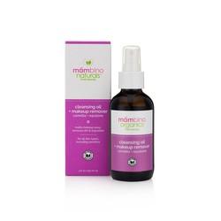 Mambino Organics - Mambino Organics Anti Aging Yüz Temizleme Yağı-Makyaj Temizleyici
