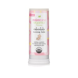 Mambino Organics - Mambino Organics Göğüs Ucu Balmı
