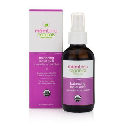 Mambino Organics Nemlendiricili Anti Aging Tonik