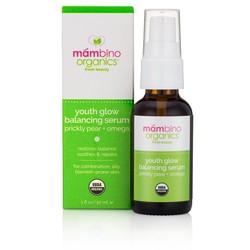 Mambino Organics - Mambino Organics Omega ve Hint İncirli Yüz Serumu