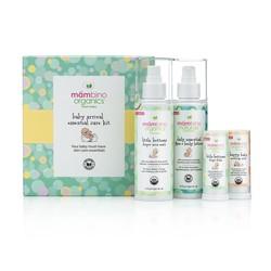 Mambino Organics - Mambino Organics Organik Bebek Seti