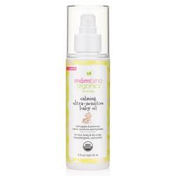 Mambino Organics - Mambino Organics Organik Bebek Yağı