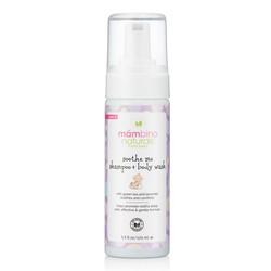 Mambino Organics - Mambino Organics Parfümsüz Rahatlatıcı Bebek Çocuk Şampuanı