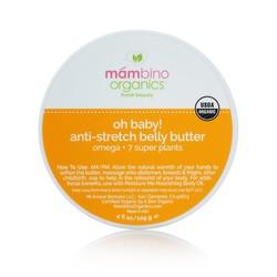 Mambino Organics - Mambino Organics Toparlayıcı Çatlak Karşıtı Balm 109gr