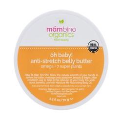 Mambino Organics - Mambino Organics Toparlayıcı Çatlak Karşıtı Balm 70gr