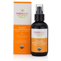 Mambino Organics - Mambino Organics Toparlayıcı Çatlak Karşıtı Serum