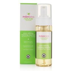 Mambino Organics - Mambino Organics Yüz Yıkama Köpüğü