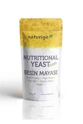 Naturiga Nutritional Yeast Besin Mayası 100gr - Thumbnail