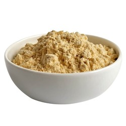 Naturiga Organik Bezelye Proteini Tozu 100 Gr - Thumbnail