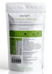 Naturiga Organik Buğday Çimi Tozu - Thumbnail