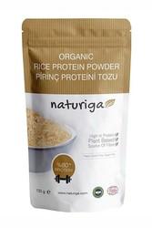 Naturiga - Naturiga Organik Pirinç Proteini Tozu 100 Gr