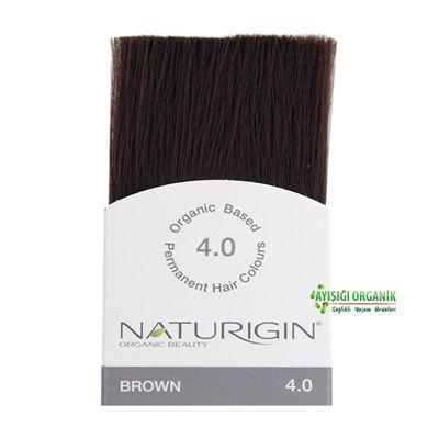 Naturigin Organik İçerikli Saç Boyaları