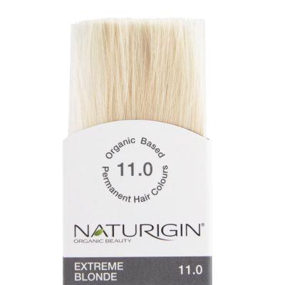 Naturigin Organik Saç Boyası Çok Açık Sarı 11.0
