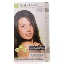 Naturigin - Naturigin Saç Boyası Ebony Siyah 2.3