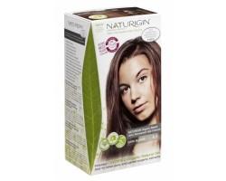 Naturigin - Naturigin Organik Saç Boyası Koyu Kumral 5.3