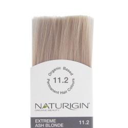 Naturigin Saç Boyası Yoğun Küllü Sarı 11.2 - Thumbnail