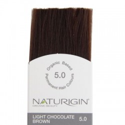 Naturigin Organik Boyası Çikolata Kah. 5.0. - Thumbnail