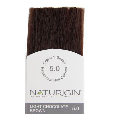 Naturigin Organik Boyası Çikolata Kah. 5.0.