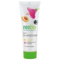 Neobio - Neobio 24 Saat Dengeleyici Krem 50 ml