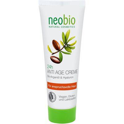 Neobio 24 Saat Etkili Yaşlanmayı Geciktirici Krem 50ml