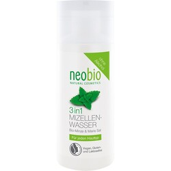 Neobio - Neobio 3' ü 1 Arada Misel Suyu 150ml