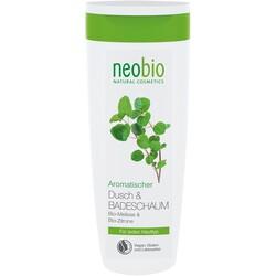 Neobio - Neobio Duş ve Banyo Köpüğü 250ml